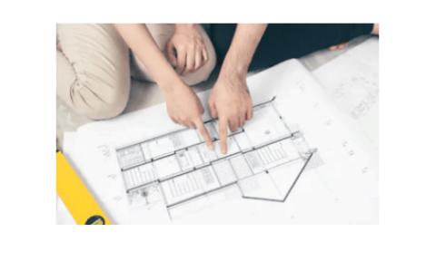 dessiner plan maison à deux