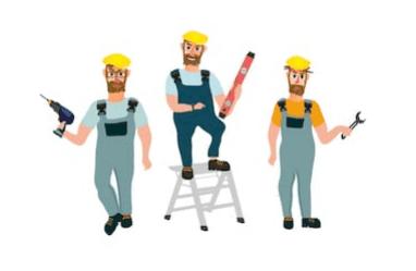 constructeur ou maître d'oeuvre