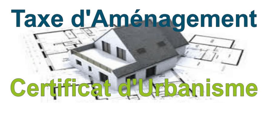 Taxe d'aménagement pour une maison neuve 2020