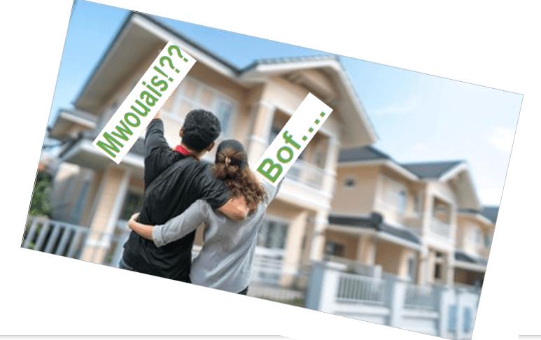 est-ce mieux de construire une maison individuelle ou de l'acheter ?