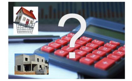 niveau budget, vaut mieux acheter ou faire construire sa maison ?