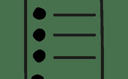 les étapes d'une construction de maison