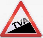 La TVA est une taxe s'applique sur les matériaux et la main d'oeuvre de la construction de la maison