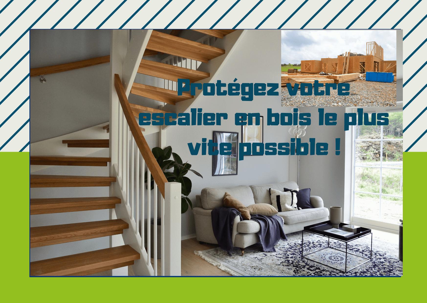 Huile Pour Escalier Hetre vitrifier votre escalier neuf le plus rapidement possible !