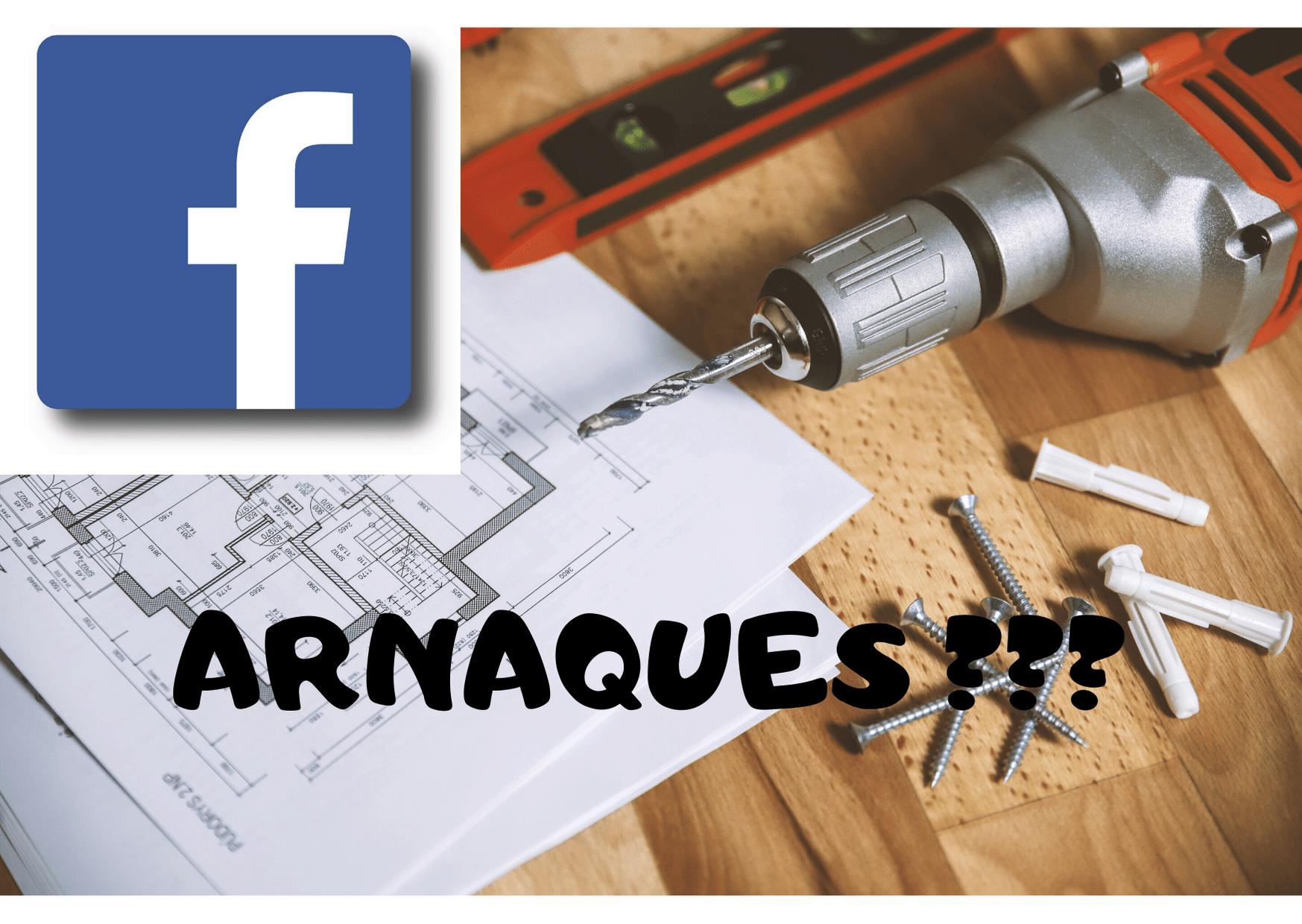 Acheter les produits des pubs Facebook 🤔