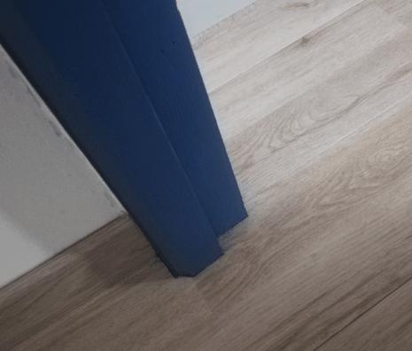 copieur d'angle pour coupe sol PVC