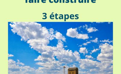 pdf étapes faire construire sa maison