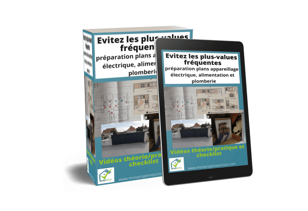 e-learning construction maison