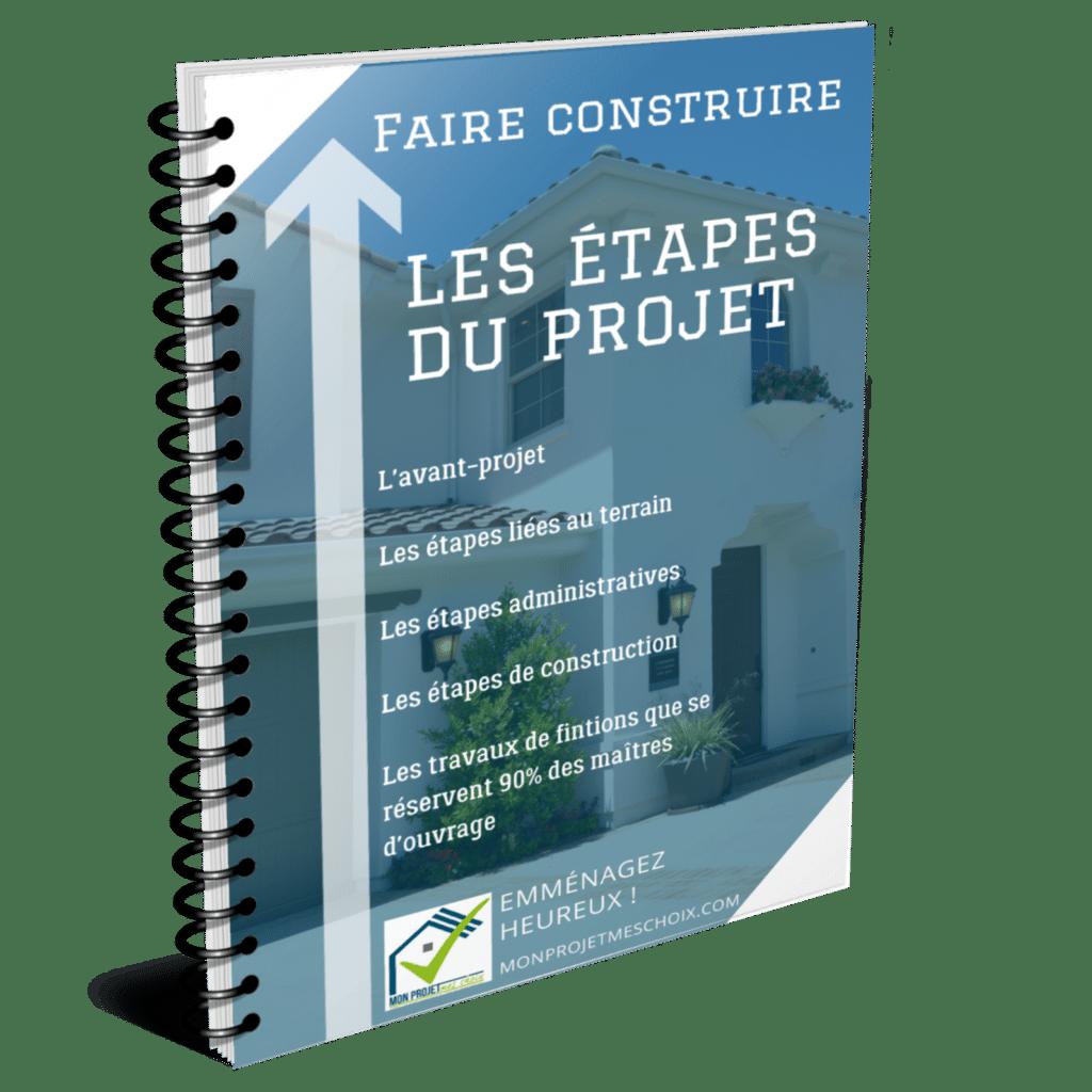 pdf étapes construction maison