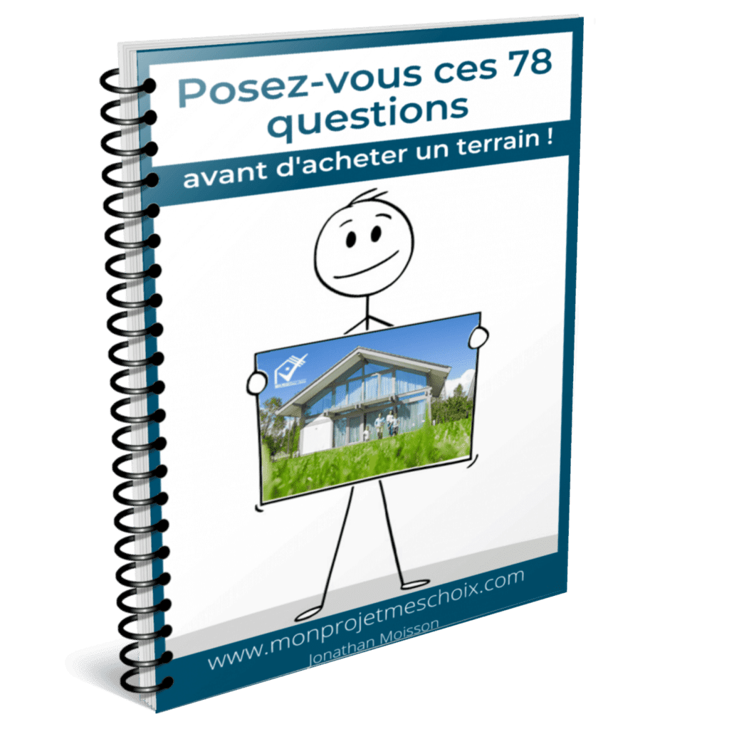 guide pdf construction maison pour définir le projet