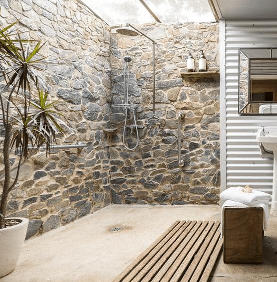 18 Salles De Bains Avec Douche A L Italienne Faites Votre Choix