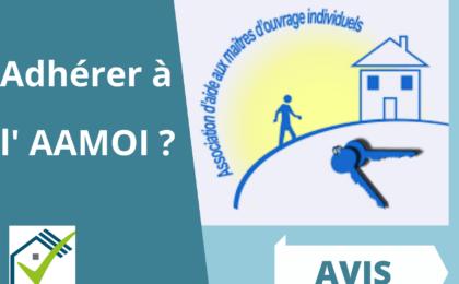 L'association d'aide aux maitres d'ouvrage : l'AAMOI