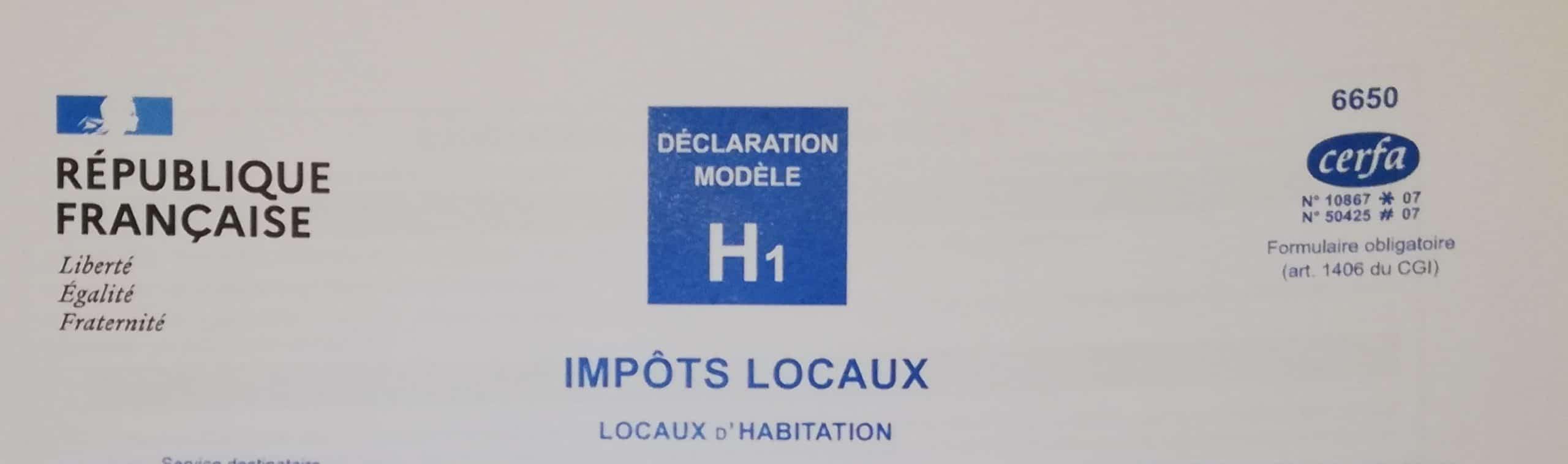 Comment remplir le FORMULAIRE H9 pour sa construction de maison ?