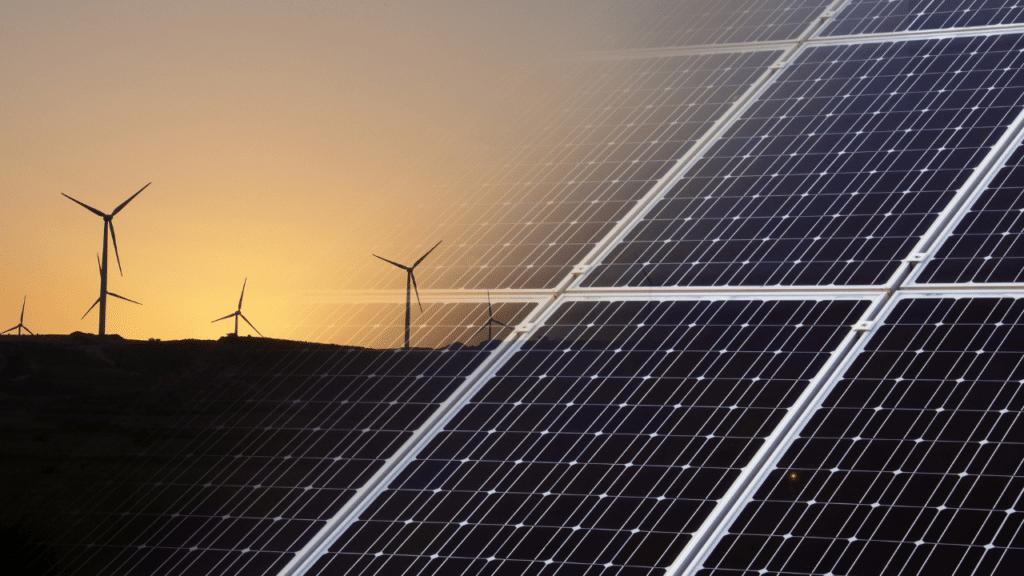 produire de l'énergie pour être conforme à la re2020