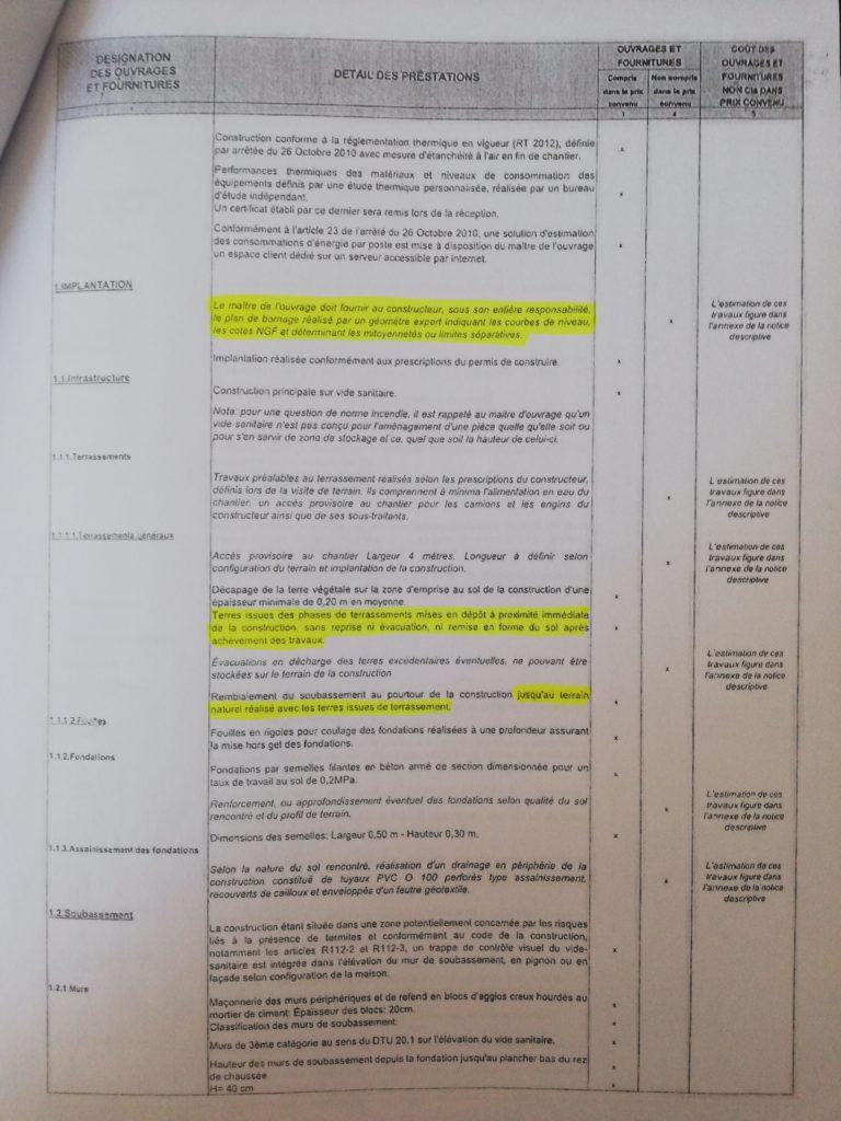 notice descriptive page 1