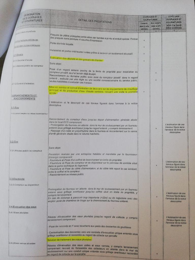 notice descriptive page 10