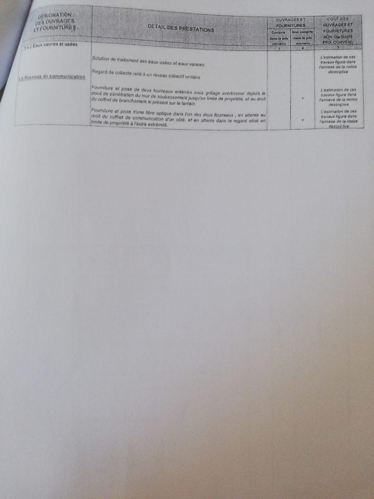 notice descriptive page 11