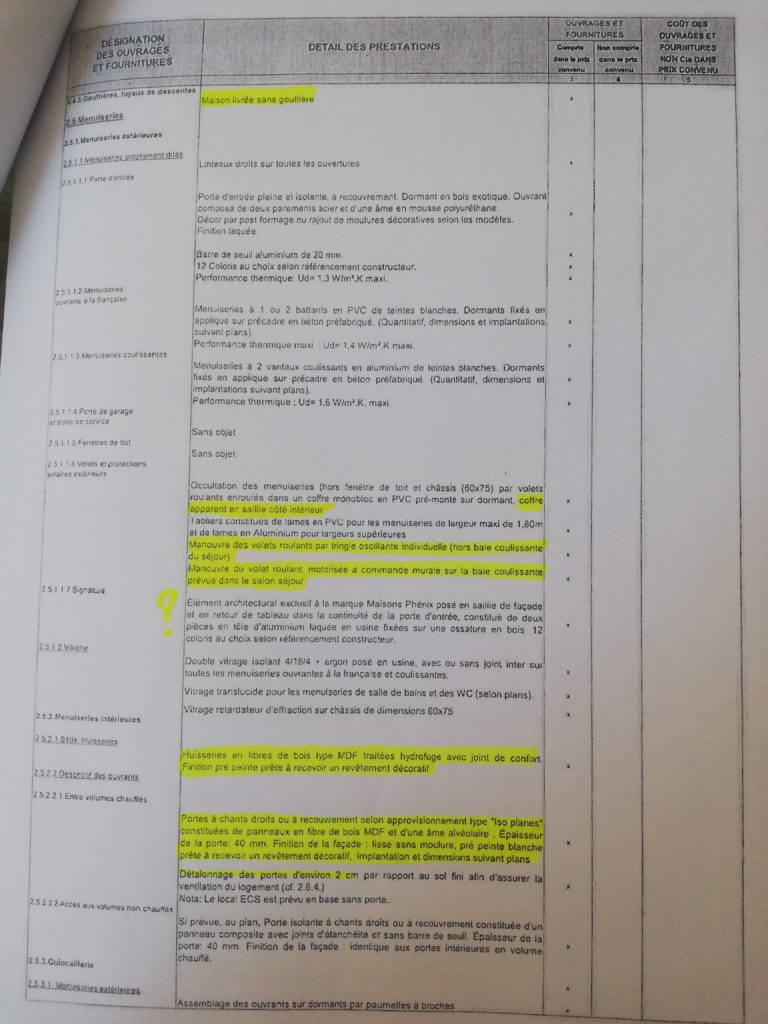 notice descriptive page 4