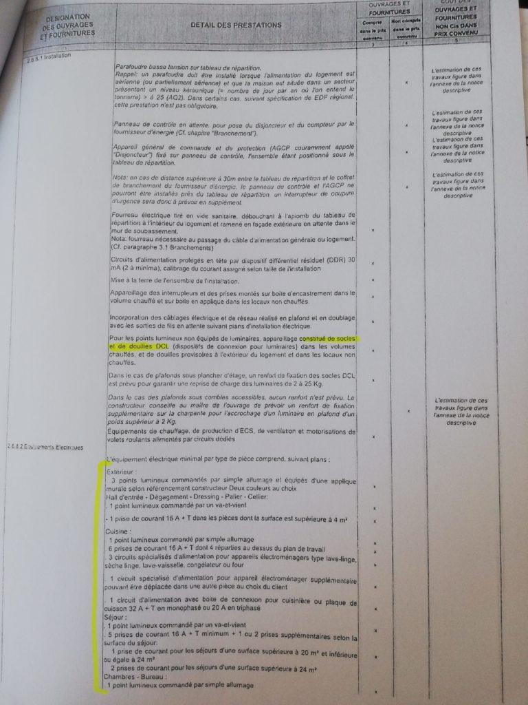 notice descriptive page 7