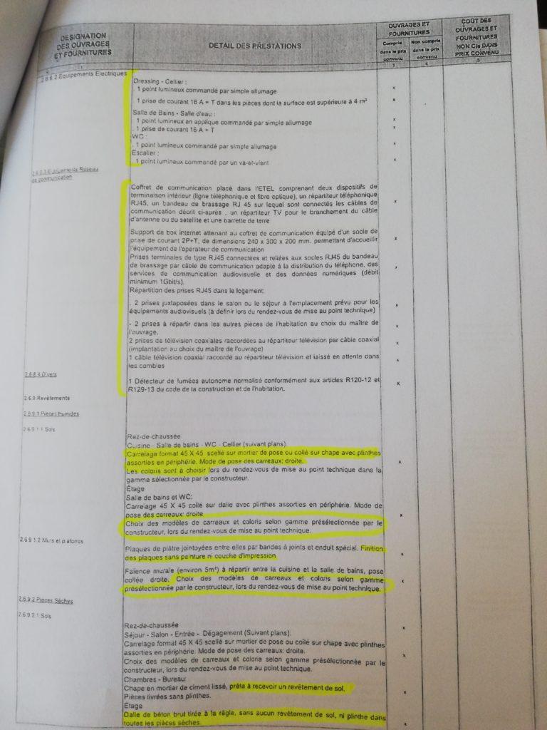 notice descriptive page 9
