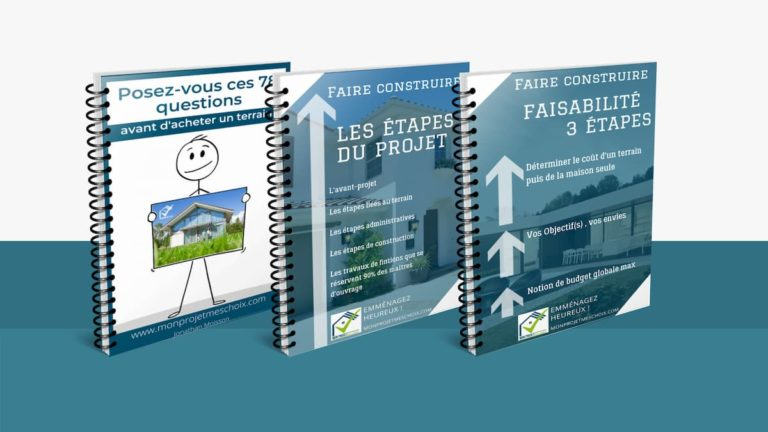 guide pdf projet de construction maison