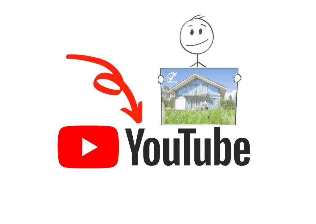 chaîne youtube conseils projet de construction maison