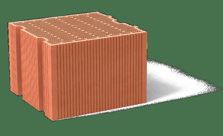 brique monomur épaisse sans double isolant pour maison neuve