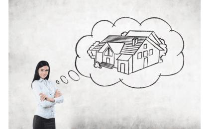 réfléchir comment dessiner plan de maison