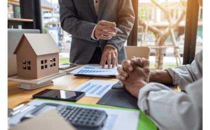 courtier pour prêt immobilier