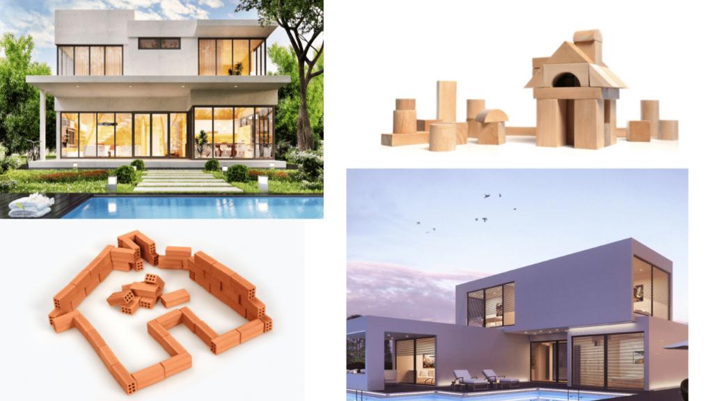 mode de construction pour savoir le temps pour construire une maison